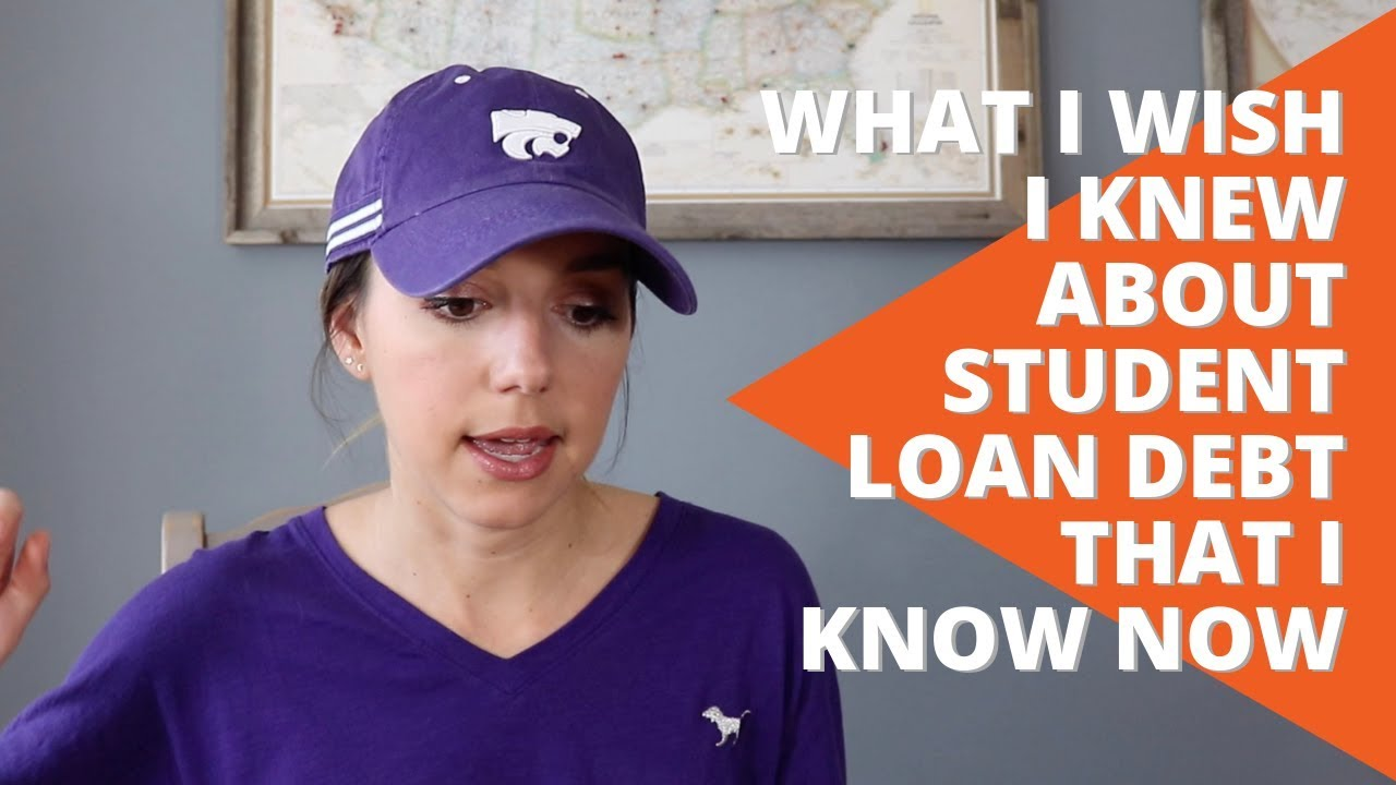student-loans-texas-what-i-wish-i-knew-about-student-loan-debt-that-i-know-now