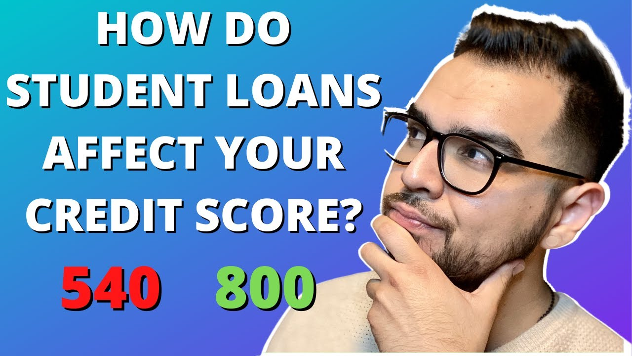 do-student-loans-affect-your-credit-score-how-do-student-loans-affect-your-credit-understanding-how-long-student-loans-stay-on-your-credit