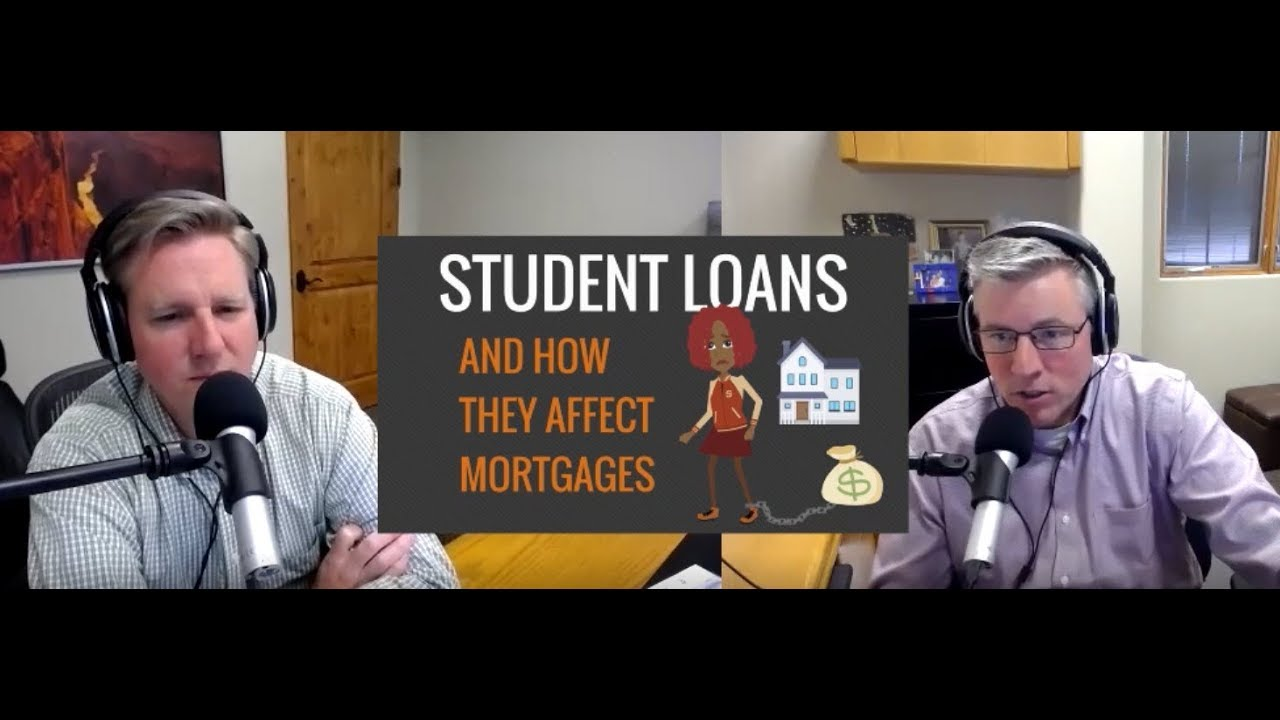 do-student-loans-affect-your-credit-how-student-loans-affect-qualifying-for-a-mortgage