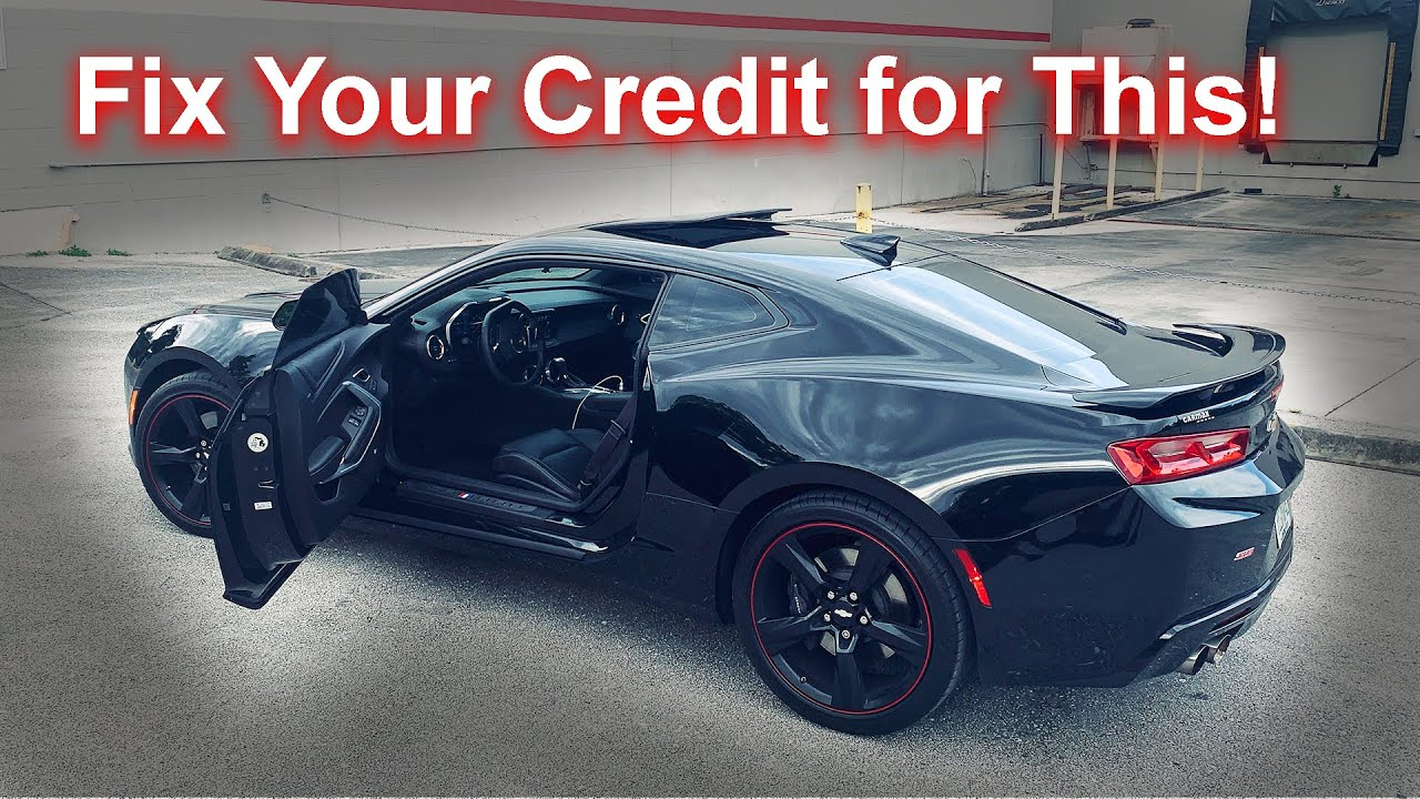 is-662-a-good-credit-score-how-to-fix-improve-your-credit-score-to-buy-your-dream-car-free-3-things-i-did