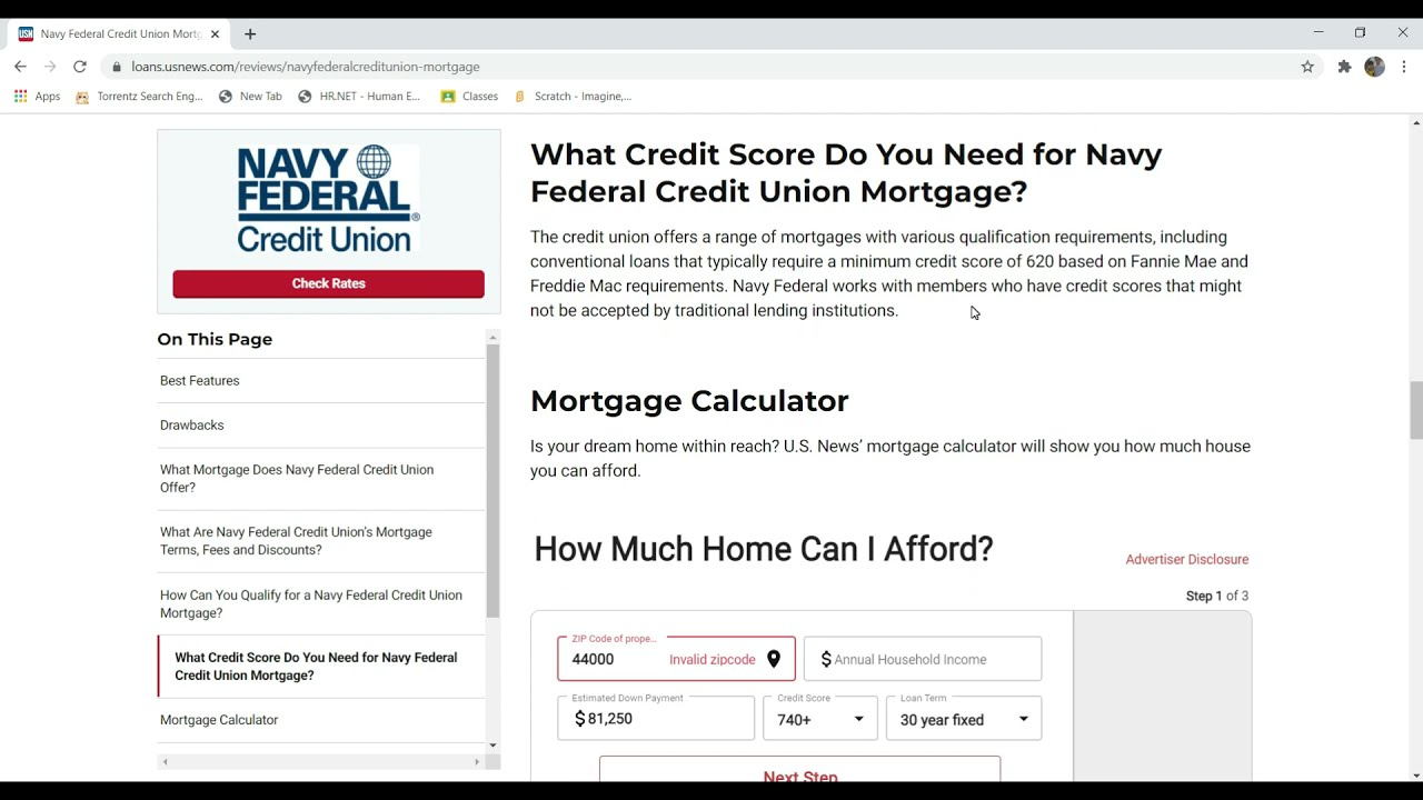 union-home-mortgage-review-navy-federal-credit-union-mortgage