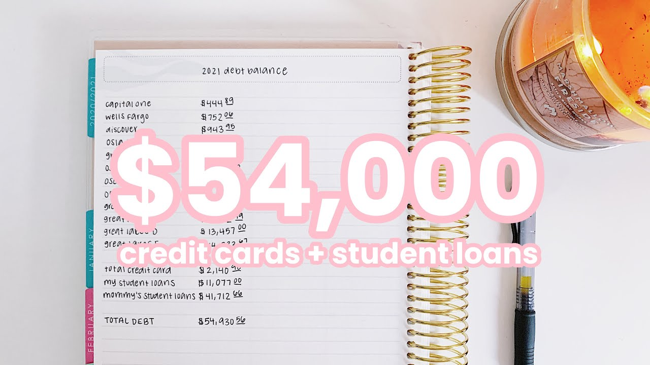do-student-loans-count-as-income-my-2021-debt-balance-credit-cards-student-loans-low-income-college-student-budget