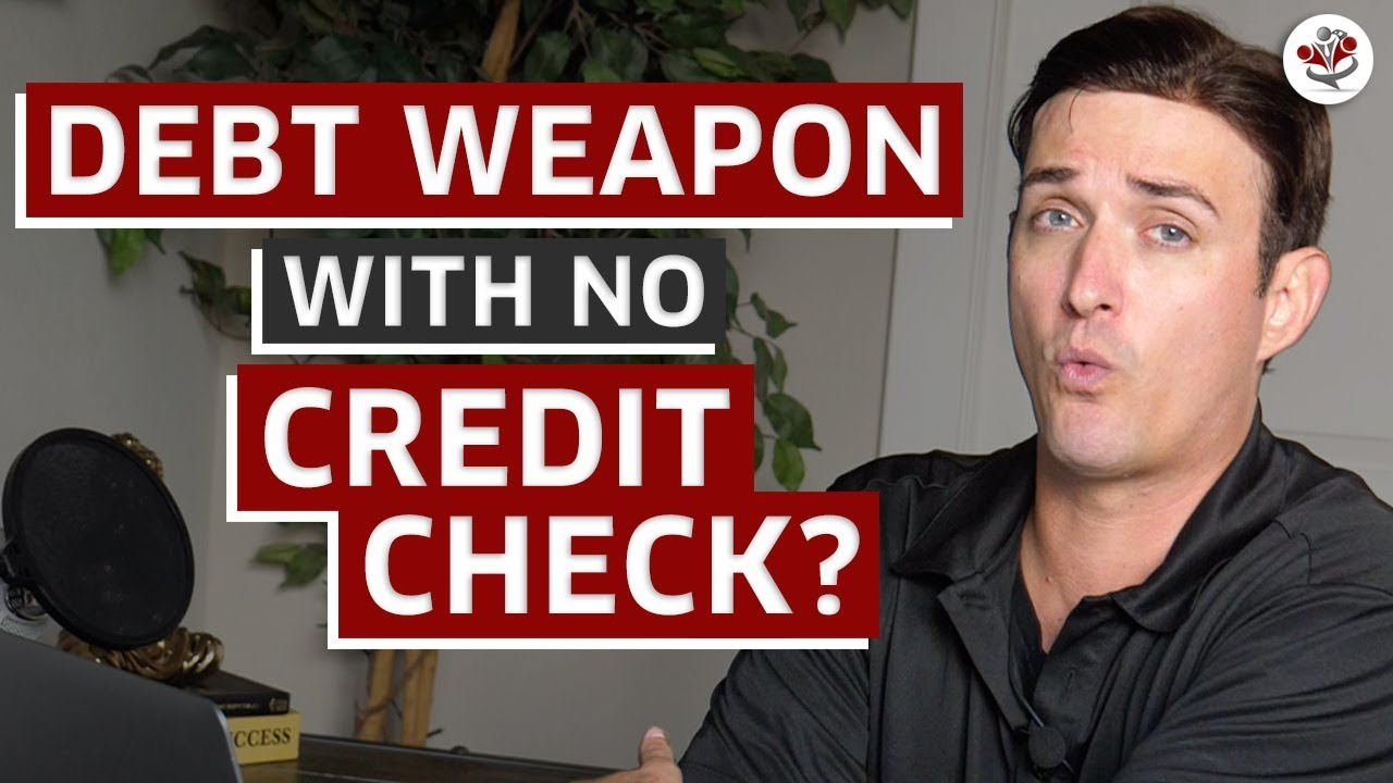 how-to-get-a-loan-without-a-credit-check