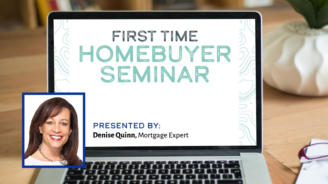union-home-mortgage-review-first-time-home-buyer-webinar-with-denise-quinn