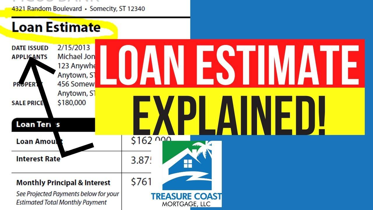 union-home-mortgage-review-loan-estimate-explained-mortgage-fee-disclosure
