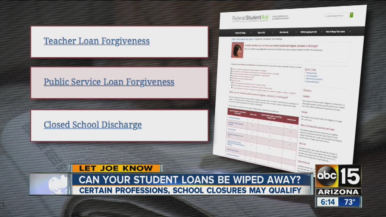student-loans-arizona-let-joe-know-can-student-loans-be-forgiven