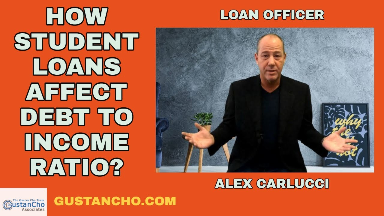 do-student-loans-affect-your-credit-how-student-loans-affect-debt-to-income-ratio