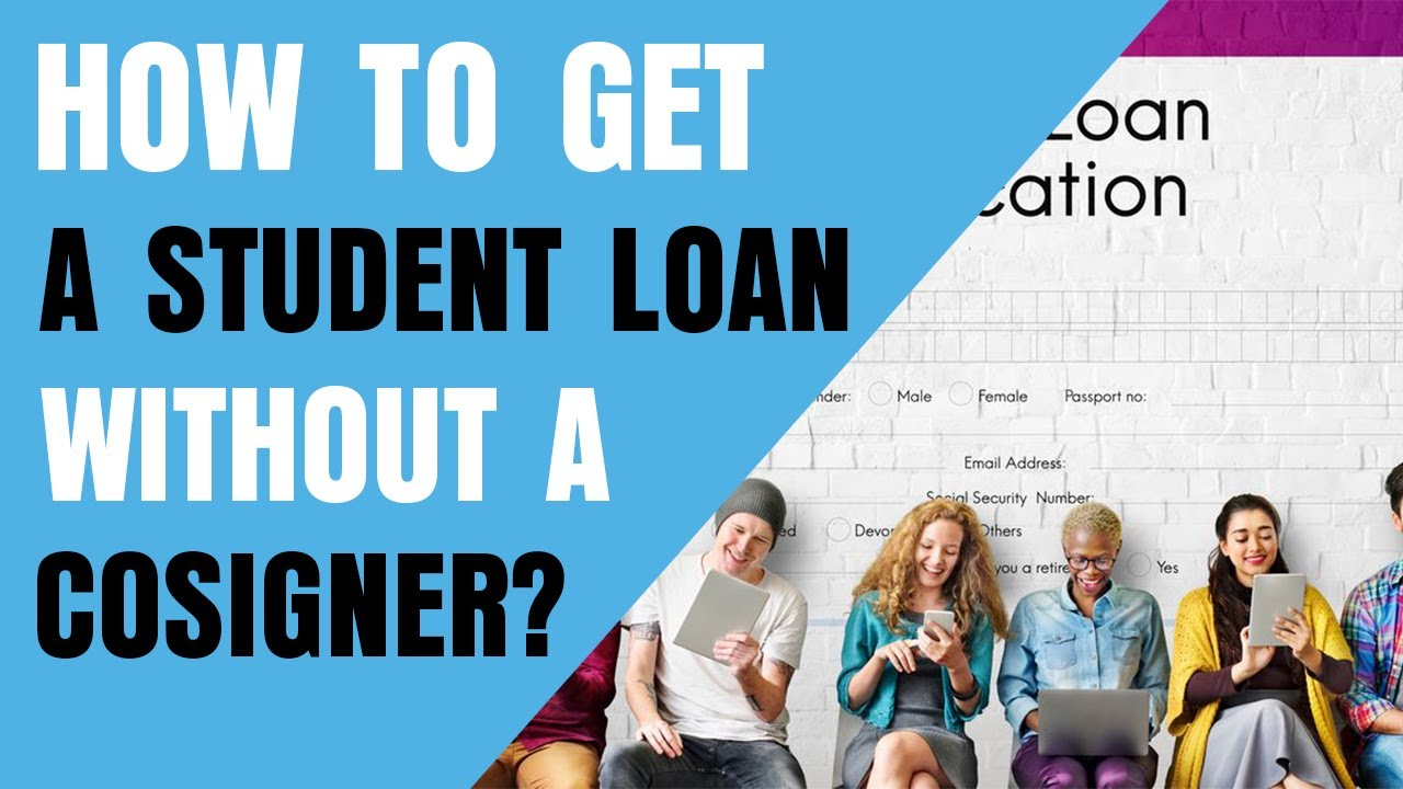 can-you-use-student-loans-for-rent-how-to-get-a-student-loan-without-a-cosigner