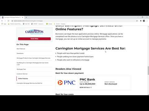 union-home-mortgage-review-carrington-mortgage-services-best-for-bad-credit