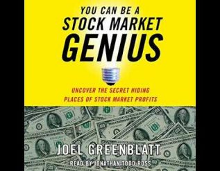you-can-be-a-stock-market-genius-audiobook-you-can-be-a-stock-market-genius-by-joel-greenblatt-audiobook
