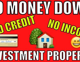 real-estate-investing-with-no-money-and-bad-credit-how-to-buy-a-property-with-no-money-down-bad-credit-no-income-investment-property