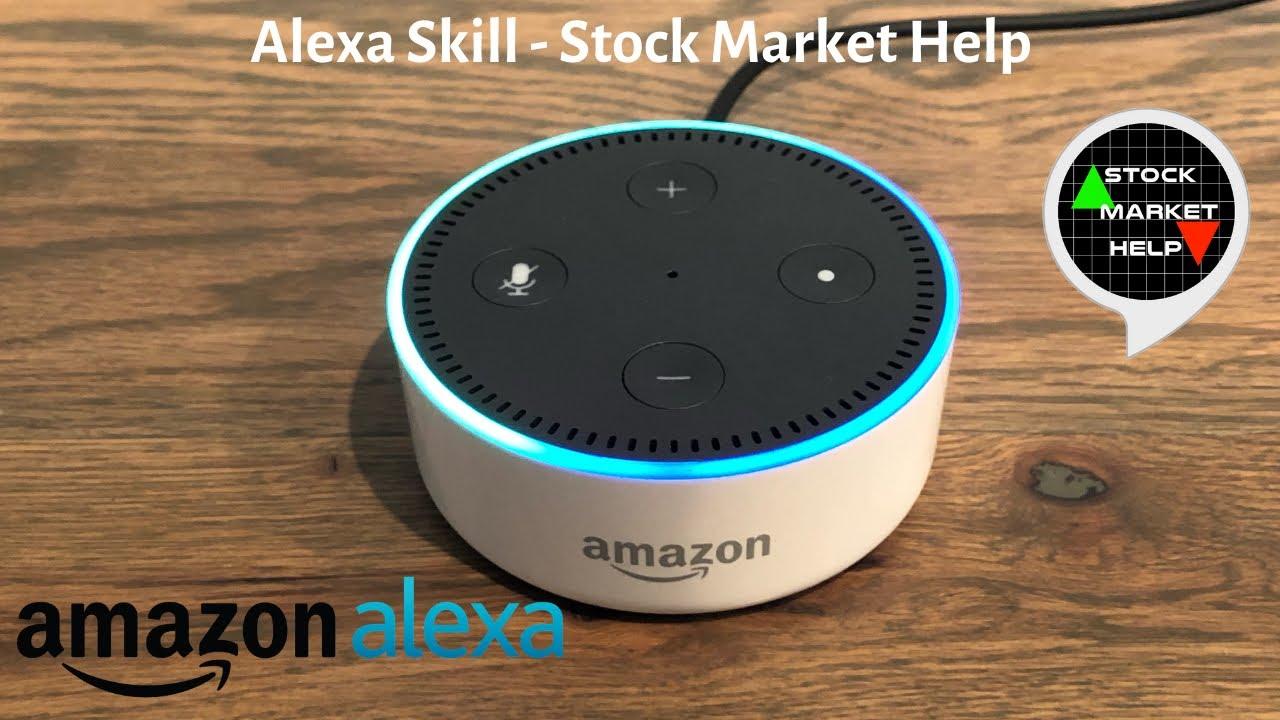 alexa-stock-market-stock-market-help-amazon-alexa-skill-investing-education-financial-literacy-with-an-echo-dot
