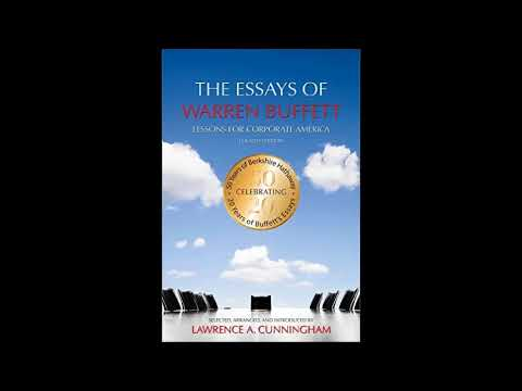 stock-market-essays-amateur-audiobook-the-essays-of-warren-buffett-4th-edition