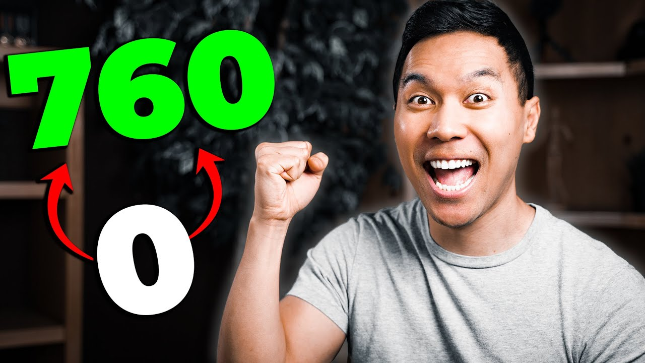 is-820-a-good-credit-score-how-to-build-your-credit-score-from-zero