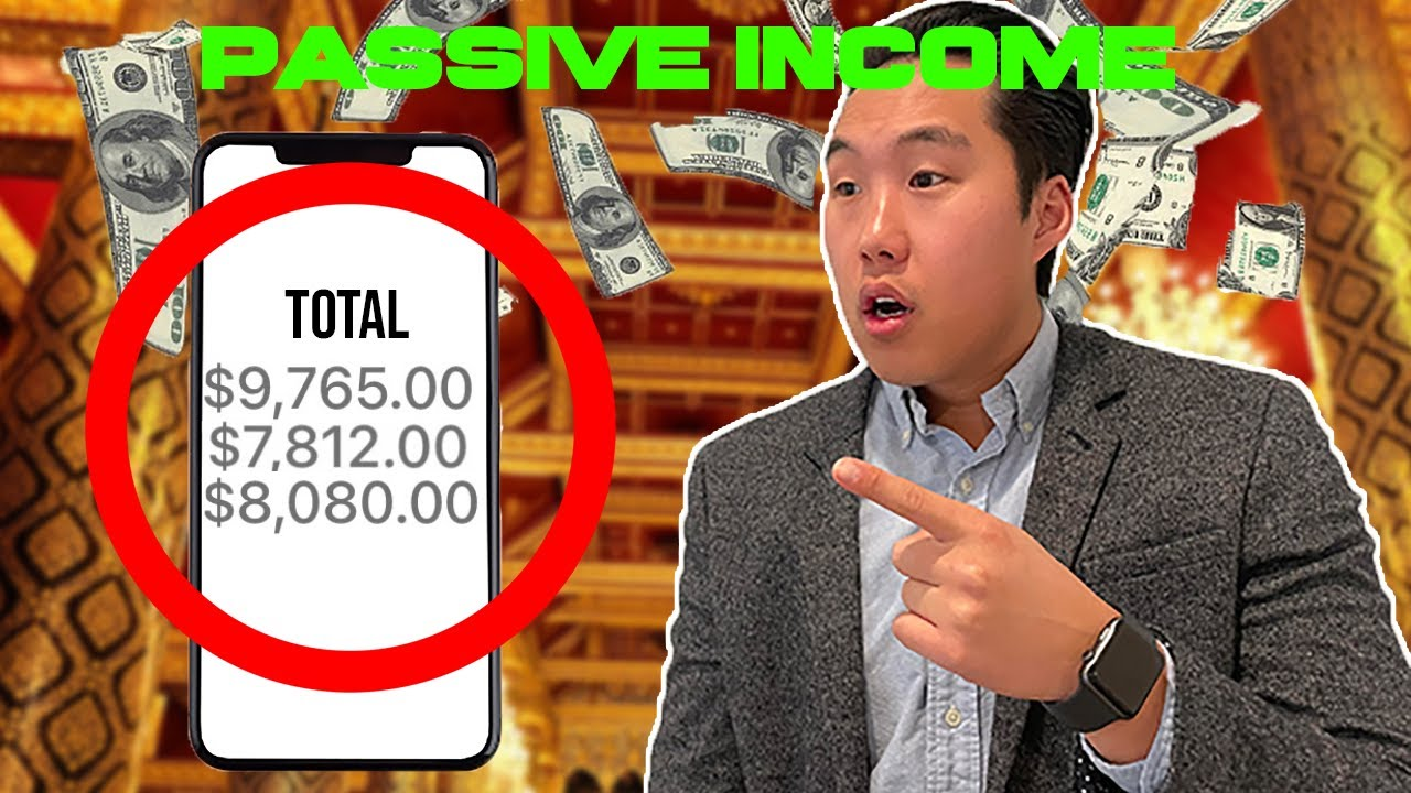 legacy-investing-how-to-make-passive-income-with-1000-beginners