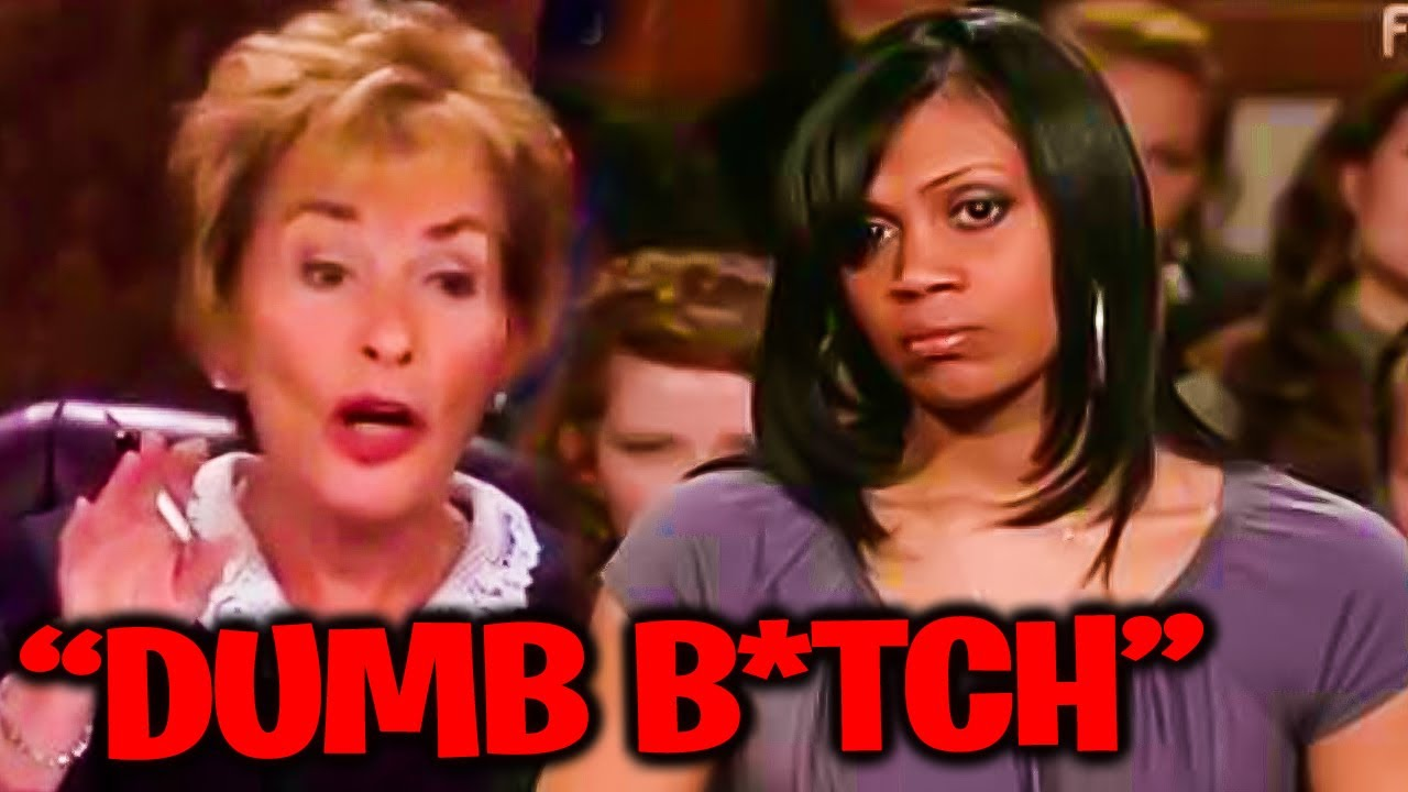 pickens-savings-and-loan-awfully-cruel-moments-on-judge-judy