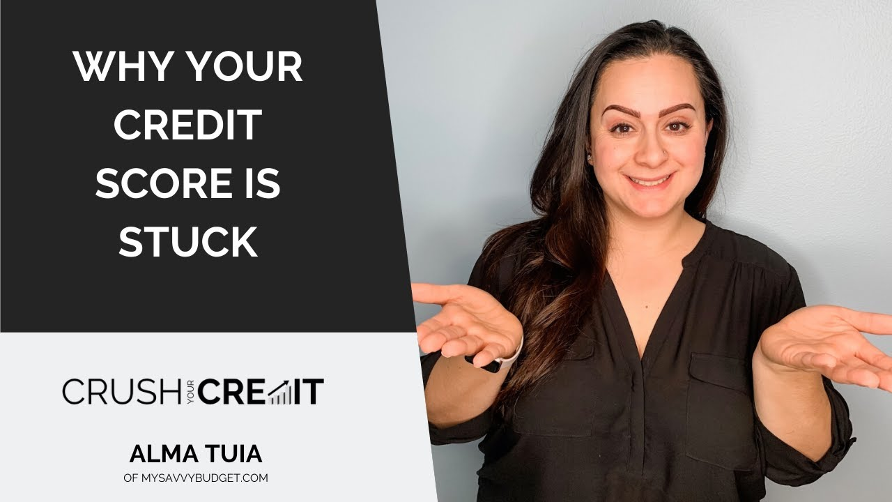 701-credit-score-why-your-credit-score-is-stuck