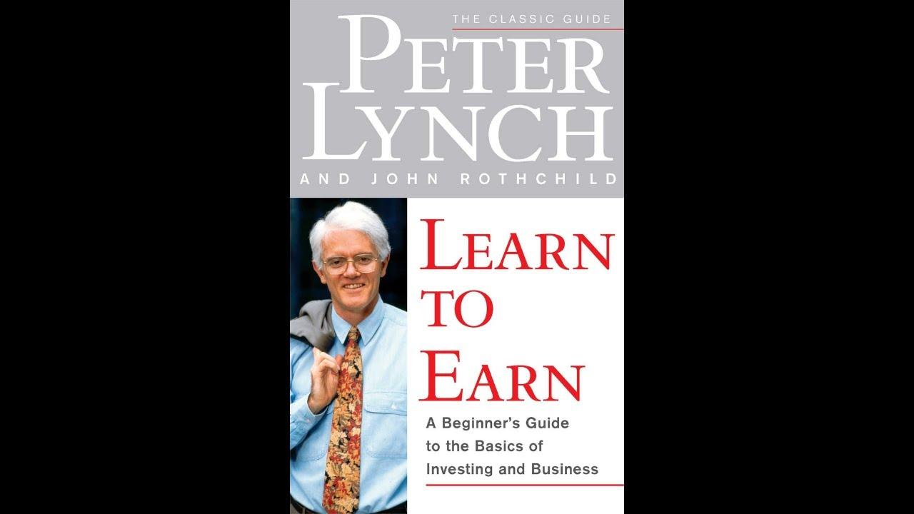 stock-market-audiobook-peter-lynch-learn-to-earn-full-audiobook