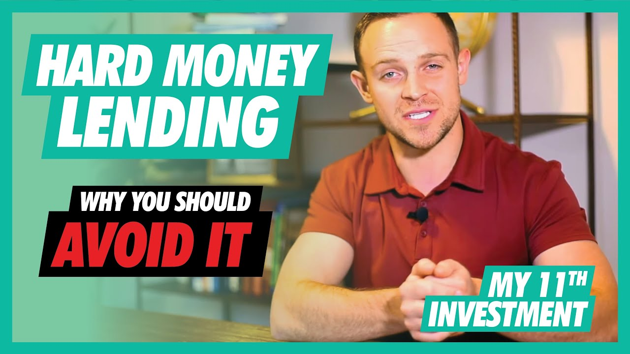 investing-in-hard-money-loans-why-i-stopped-lending-hard-money-real-estate-investing-hard-money-loan
