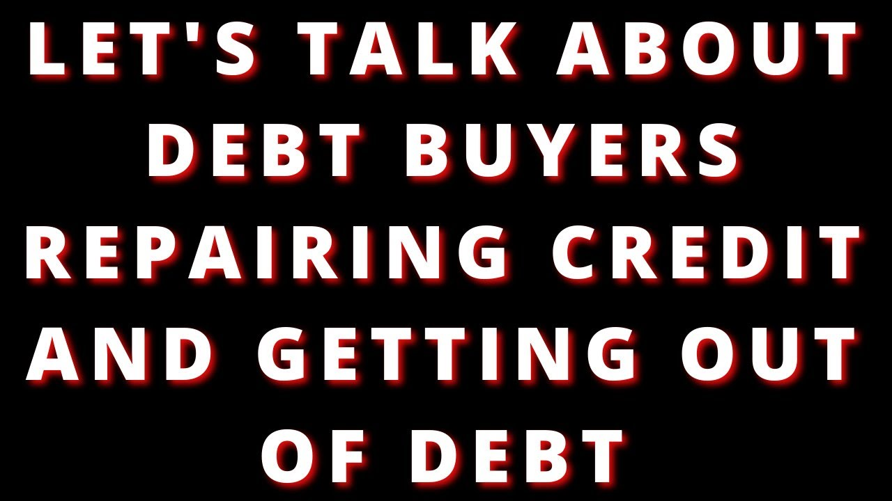 credit-repair-get-out-of-debt-you-have-the-power-to-change-your-life