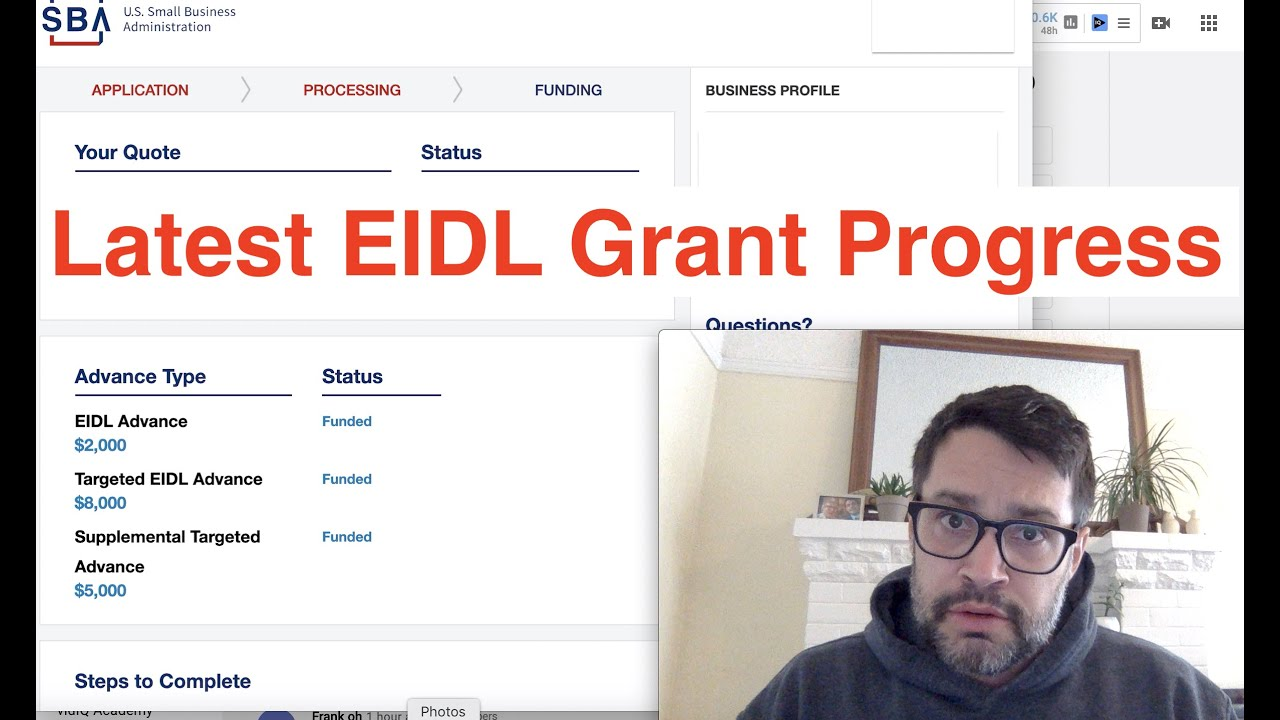 grant-vs-loan-eidl-grant-and-loan-portal-and-approval-updates