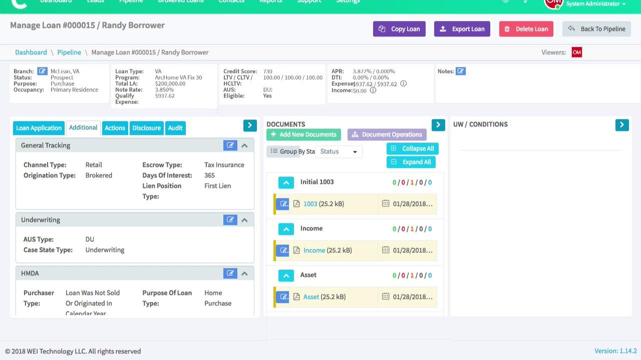 loan-origination-system-lendingpad-loan-origination-system-overview