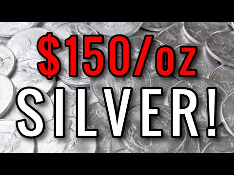 silver-investing-youtube-silver-to-150-in-6-months
