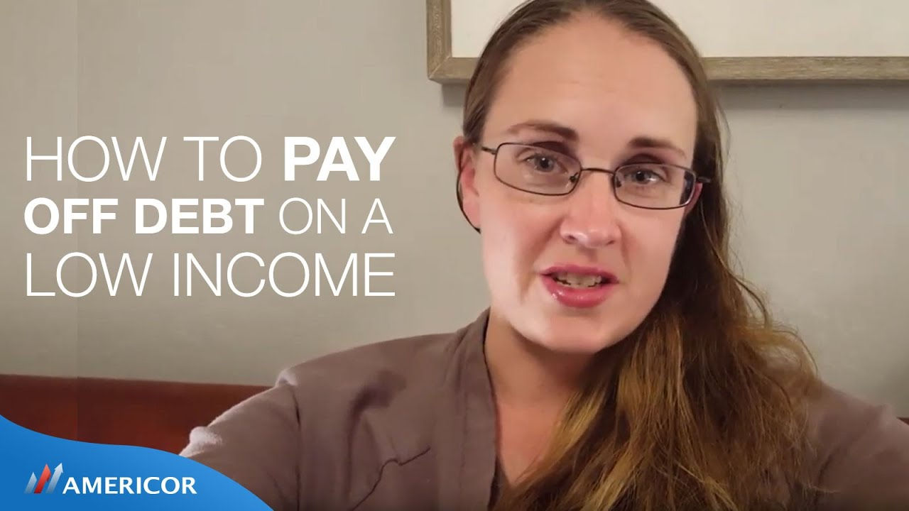 debt-consolidation-indiana-how-to-pay-off-debt-on-a-low-income-i-americor-debt-relief-i-california
