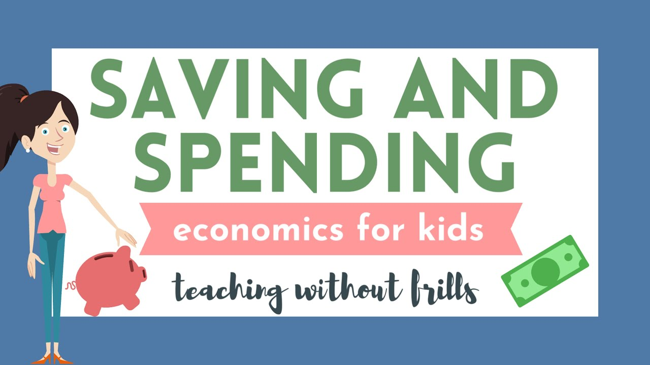 explain-the-savings-borrowing-investing-cycle-economics-for-kids-saving-and-spending