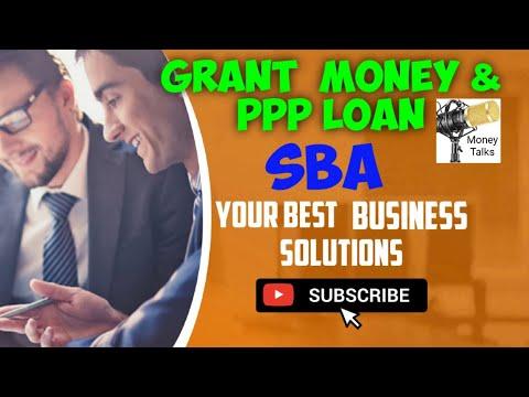 grant-vs-loan-10000-grant-vs-ppp-loan-money-talks-moneytalks-getpaid