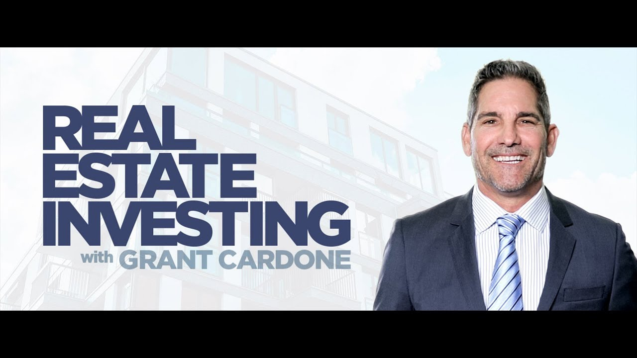 real-estate-investing-made-simple-10-things-to-know-before-getting-started-real-estate-investing-made-simple-with-grant-cardone-2