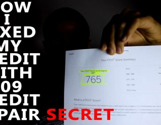 how-i-fixed-credit-fast-removed-collections-charge-off-and-adverse-accounts-30-days-secret