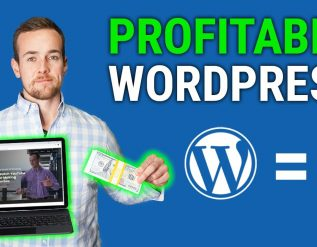 how-to-make-a-profitable-wordpress-website-blog-in-2021-step-by-step-tutorial