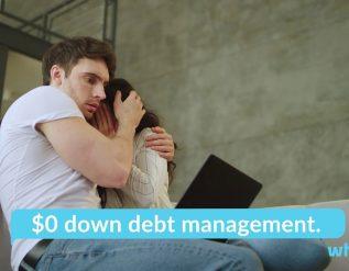 0-down-debt-management-wh-law-debt-consolidation-in-little-rock-arkansas