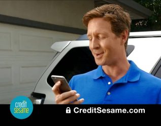 credit-sesame-commercial-your-free-credit-score-much-more
