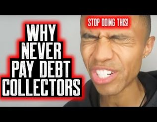 why-never-pay-debt-collectors-remove-collections-fast-609-credit-repair-loophole-dont-pay