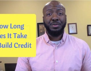 how-long-does-it-take-to-build-credit