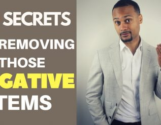 3-secrets-to-removing-negative-items-off-your-credit-report