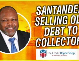 santander-selling-off-old-auto-debt-to-debt-collectors