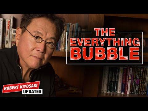 the-everything-crash-is-coming-robert-kiyosaki-quarantine-updates