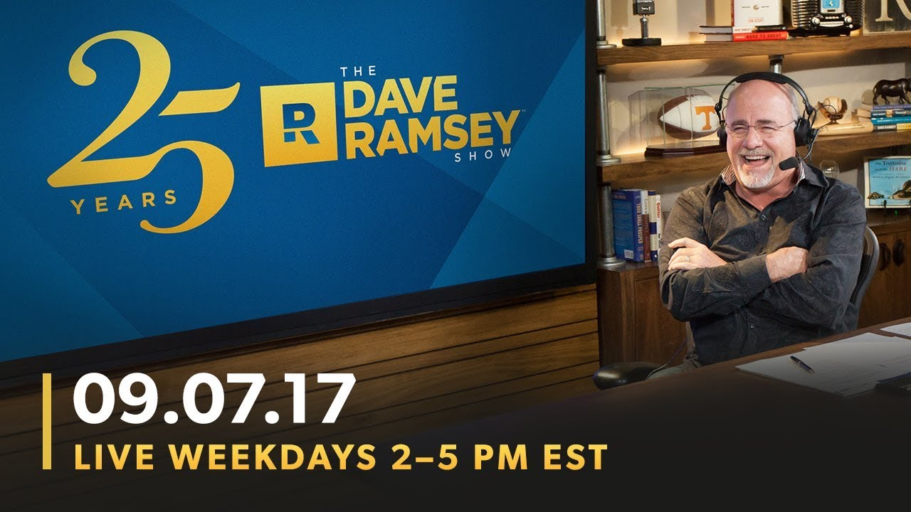 the-dave-ramsey-show-09-07-17
