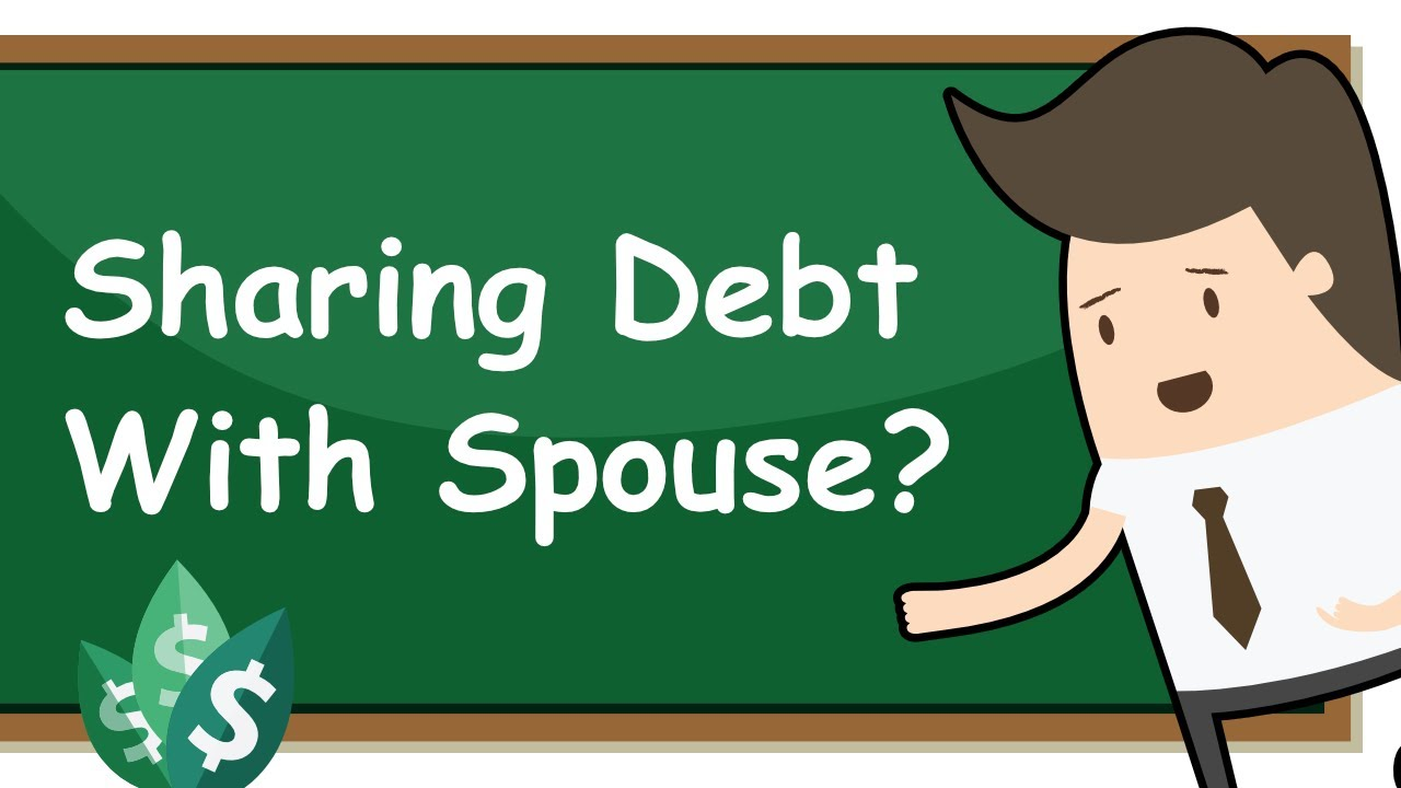 is-debt-shared-if-you-get-married-explained