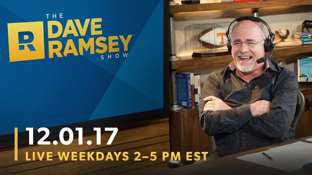 the-dave-ramsey-show-12-01-17