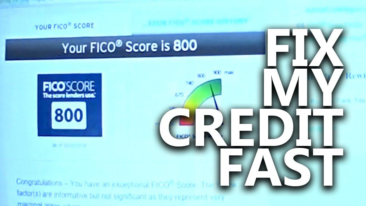 fix-my-credit-score-myself-live-debt-free-diy-credit-repair-fast-remove-negatives-800