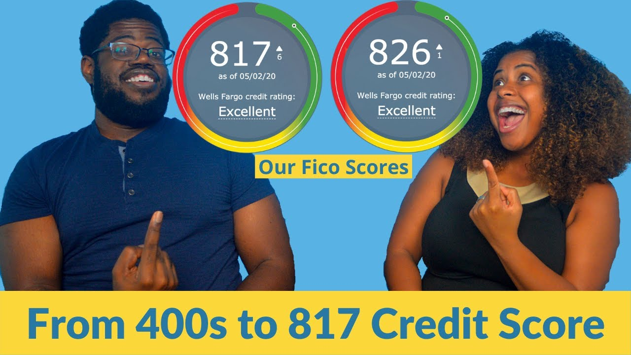 how-we-increased-our-credit-score-from-400s-to-800-without-a-credit-specialist