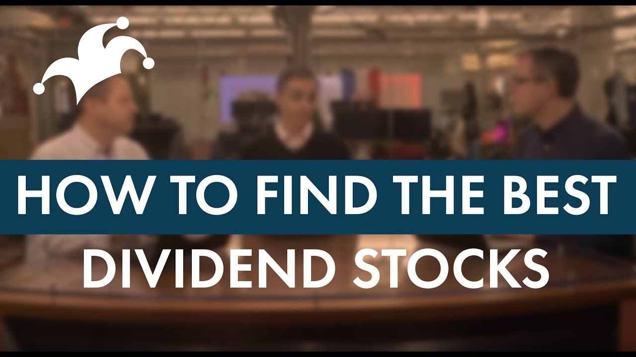 dividend-investing-101-how-to-find-the-best-dividend-stocks