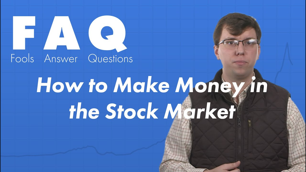 how-to-make-money-in-the-stock-market-growth-value-investing