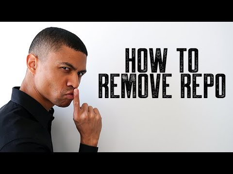 how-to-remove-repo-how-to-remove-eviction-how-to-remove-all-collections-from-credit-reports