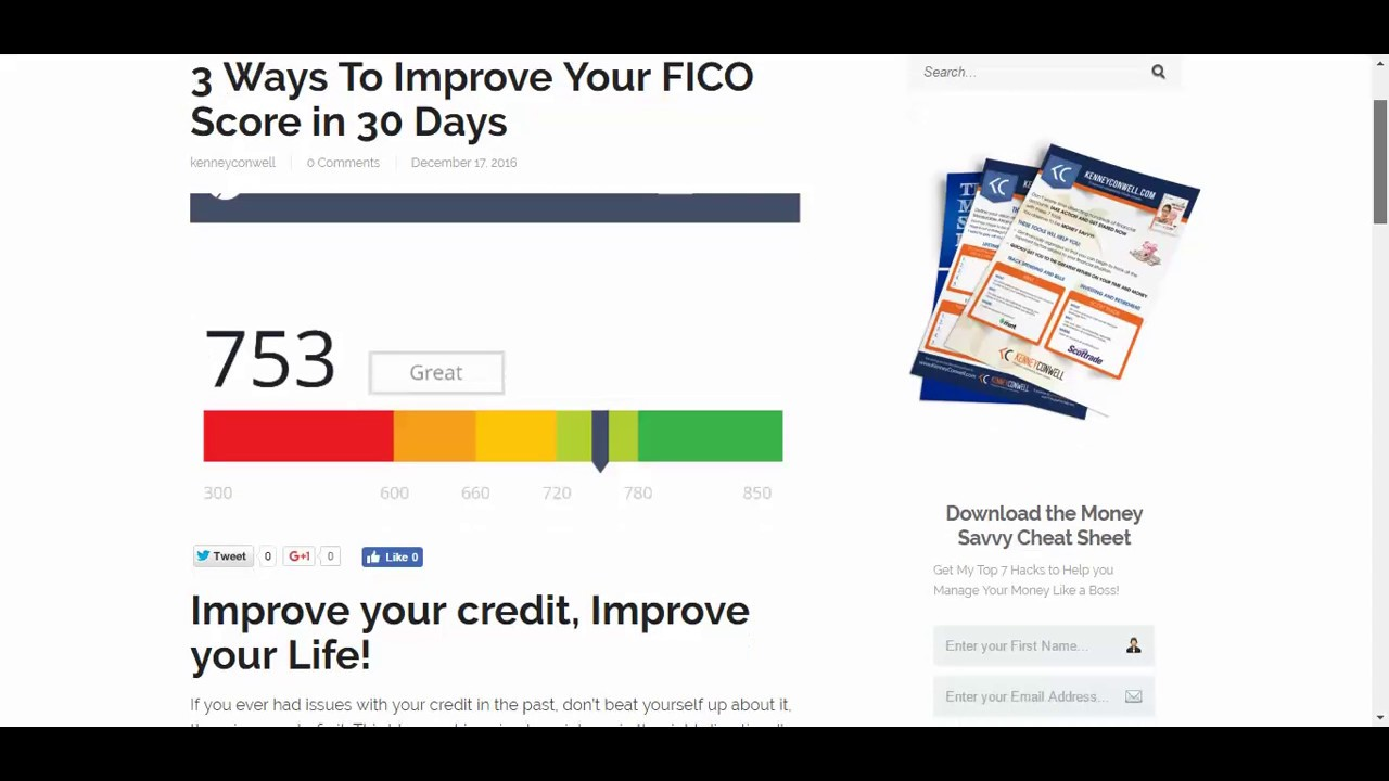 3-ways-to-improve-your-fico-score-in-30-days