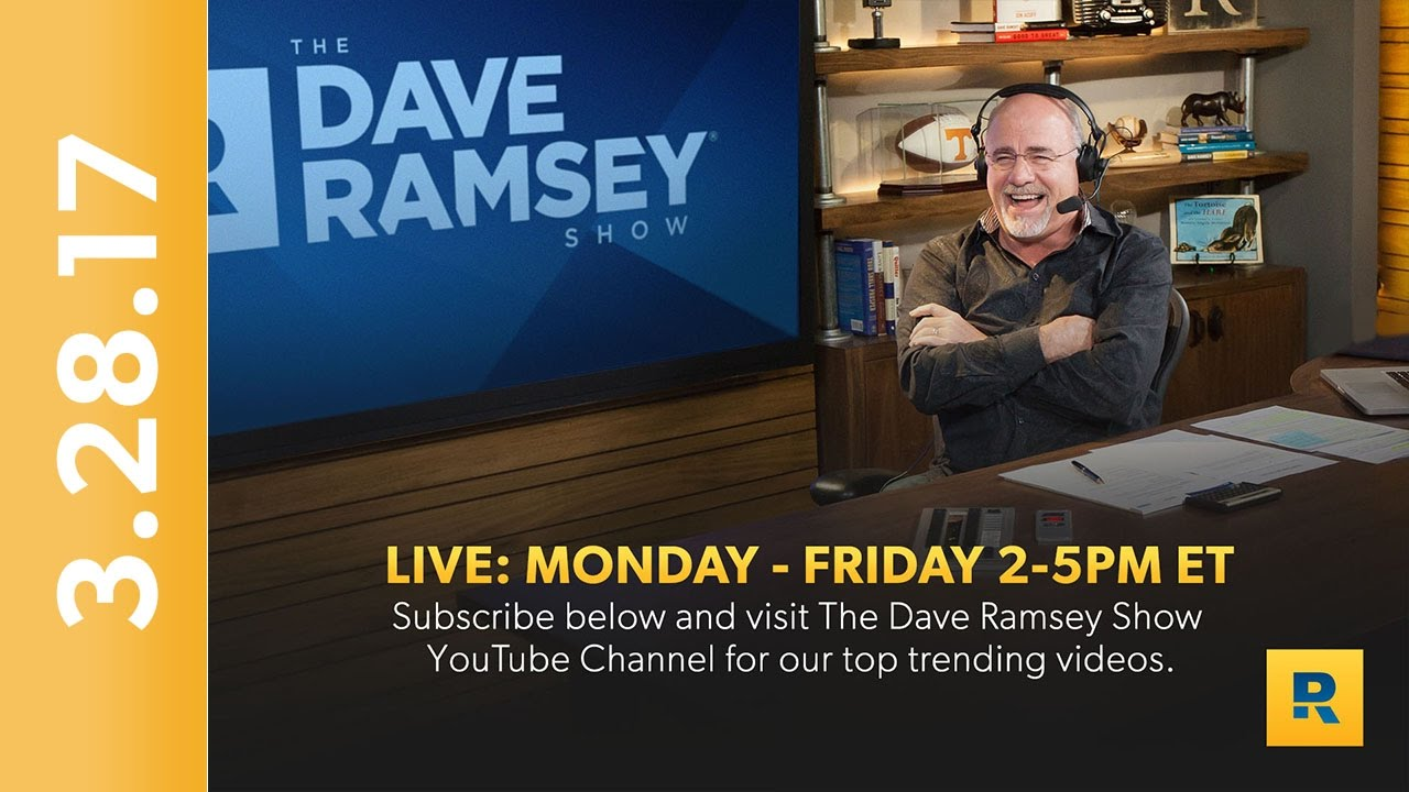 the-dave-ramsey-show-03-28-17